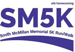 26th Annual Smith McMillan 5K - 2021