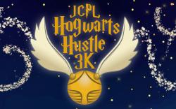 JCPL Hogwarts Hustle 3K