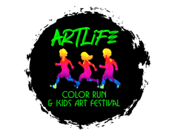 ARTLife5K Color Run
