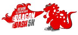 Dragon Dash Virtual 5K Your Way, Any Day!