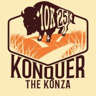 Konquer the Konza