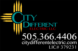 City Different Electric