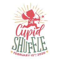 Cupid Shuffle 5K