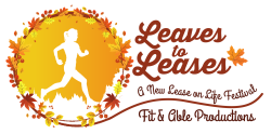 Leaves to Leases Logo