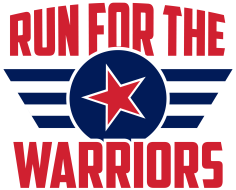 Run For The Warriors Jacksonville, NC