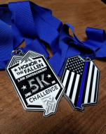 Honor the Fallen 5k Obstacle Challenge-RACE IS CANCELLED