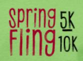Spring Fling 5k/10k
