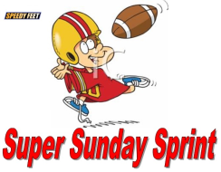 Super Sunday Sprint