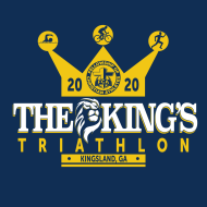 The King's Triathlon-RESCHEDULED