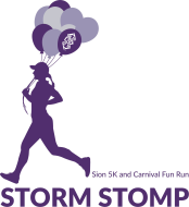 Storm Stomp 5K and Carnival Fun Run