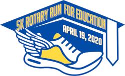 Rotary 5K Run for Education