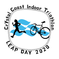 Crystal Coast Indoor Triathlon