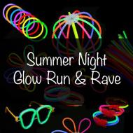 SUMMER NIGHT Glow Fun Run & Rave