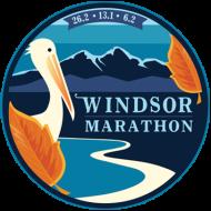 Windsor Marathon 26.2, 13.1, 6.2
