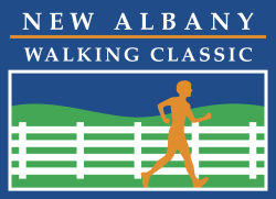 New Albany Walking Classic