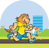 Lions Run for Sight 5K