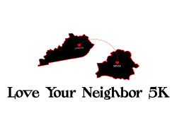 Love Your Neighbor 5K