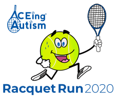 ACEing Autism Dallas VIRTUAL Racquet Run 2020