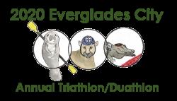 Everglades City Triathlon and Duathlon 2020