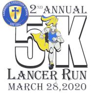 Lancer Run & Ministry Fair - CANCELLED