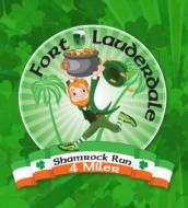 8th Annual Fort Lauderdale Shamrock Run