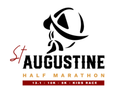 Saint Augustine Half Marathon, 10K and 5K