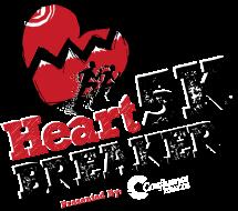 HeartBreaker 5k/10k, Presented By Confluence Health