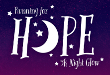 Running4Hope 2015 Night Glow 5K Run and Walk