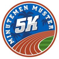 Minutemen Muster 5k