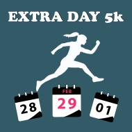Extra Day 5K vendor