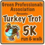 Green Professionals Association 5K Turkey Trot