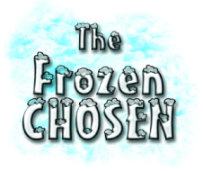Frozen Chosen