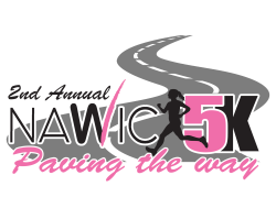 NAWIC PAVING THE WAY 5K Run
