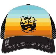 Trails & Tacos 15k/5k