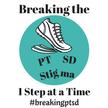 Breaking the PTSD Stigma 5k Run/Walk
