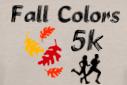 Fall Colors 5k