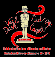 Vac & Dash Red Carpet 5K Run/Walk