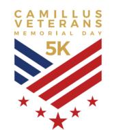 Veterans Memorial Day 5K