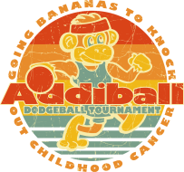Addiball Dodgeball Tournament