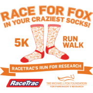 2020 Run for Research VIRTUAL 5K