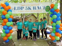 LDP 5K RUN/WALK
