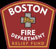 2020 Boston Fire Department Relief Fund Marathon Team