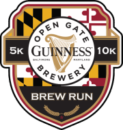 Guinness Open Gate Brew Run