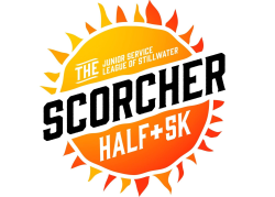 The Virtual Scorcher Half, 5K, and 1-Mile