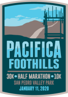 Pacifica Foothills 2020