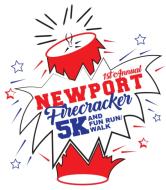 Newport Firecracker 5k