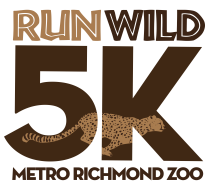 Run Wild 5K @ the Metro Richmond Zoo!