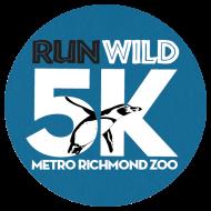 Run Wild 5K @ the Metro Richmond Zoo!