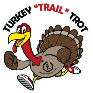 Turkey 'TRAIL' Trot