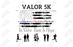 VALOR 5K